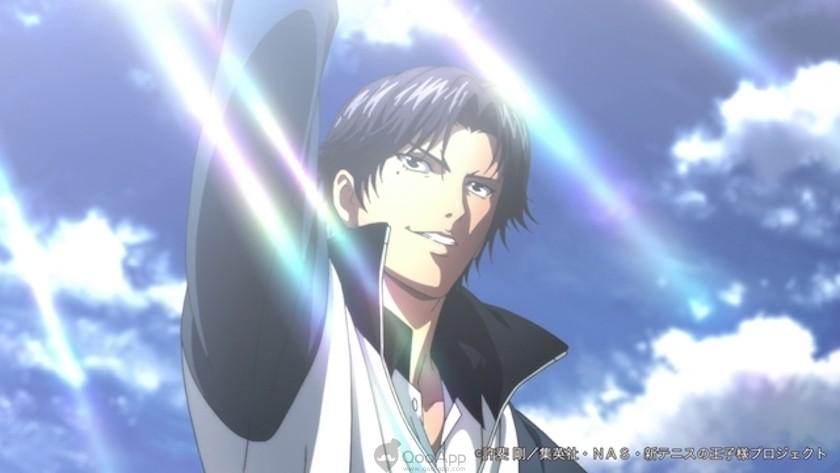 """New Prince of Tennis: Hyōtei vs. Rikkai"" Anime New PV Confirms February 13 Debut"