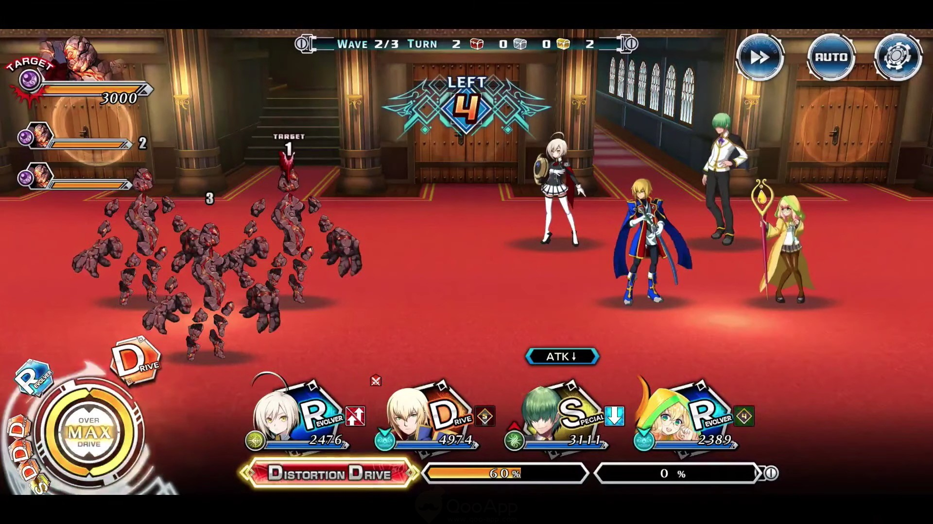 """""""BlazBlue Alternative Darkwar"""" Reveals Game System and Characters"""