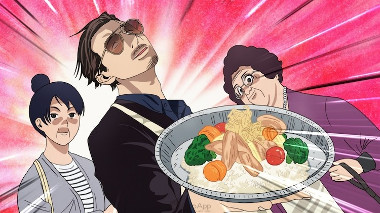 """Qoo News] """"The Way of the Househusband� Anime Reveals Official Trailer &  April 8 Global Debut - QooApp"""