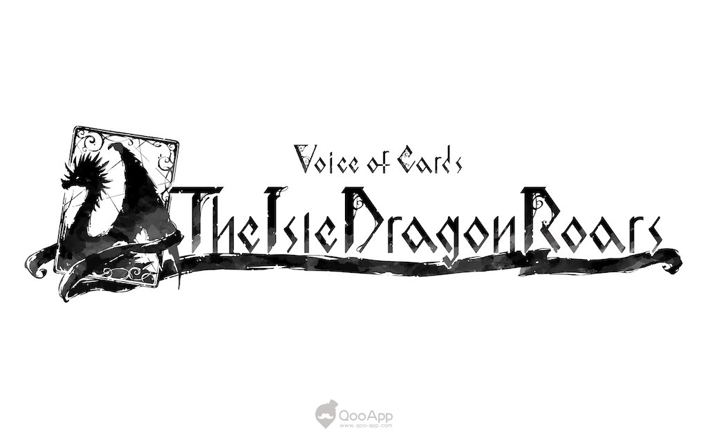 Square Enix Teases Voice of Cards: The Isle Dragon Roars in New Video