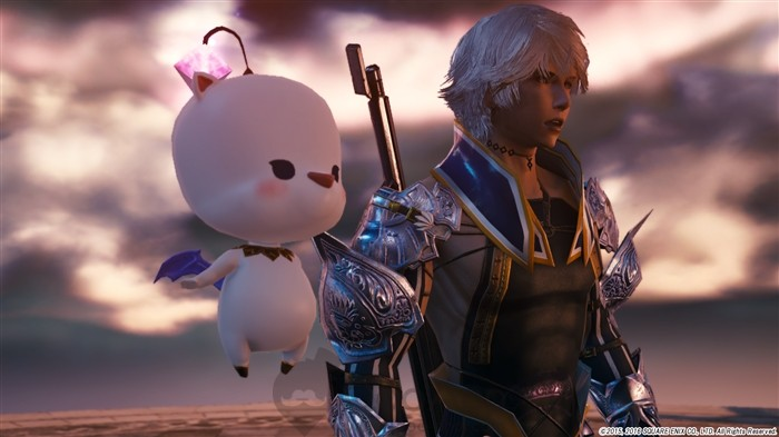 Mobius Final Fantasy Coming to PC on 6th February