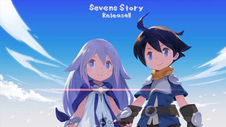 時隔4年的全新復活!Cygames新作《Sevens Story》雙平台上架
