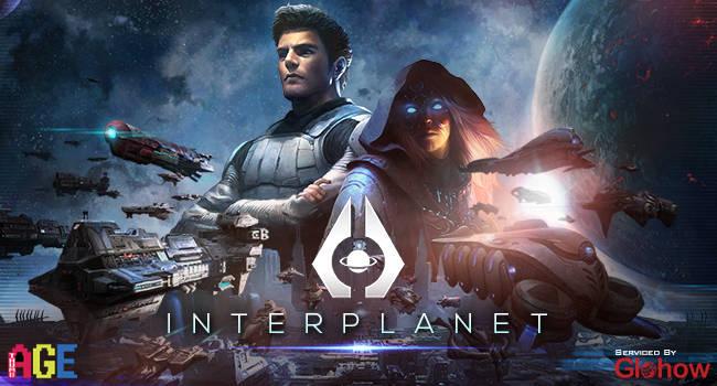 科幻戰略遊戲《Interplanet》今日正式上線!感受如何在無邊宇宙極力求生的建國旅程