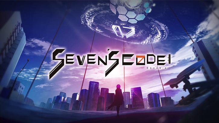 TGS2018:預計營運1年?「音遊+對戰+解謎」新感覺音樂遊戲《SEVEN's CODE》情報公開