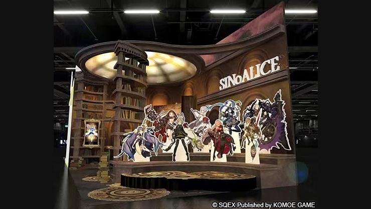 《死亡愛麗絲》繁中版2019台北國際電玩展出展確定!遊戲經典元素電玩展完整呈現