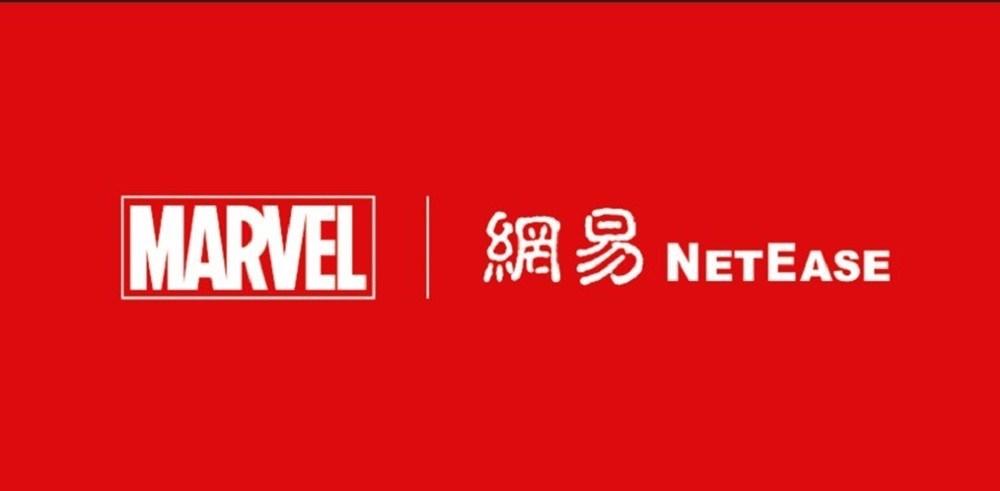 網易宣布與Marvel達成合作 將開發相關原創娛樂內容