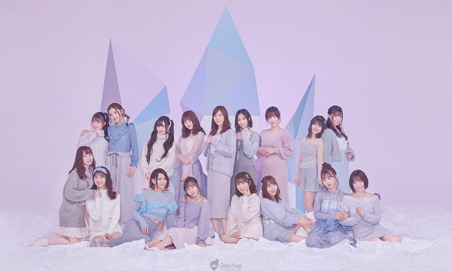 SKE48 官方手機遊戲情報公開!預定於2019年夏季推出