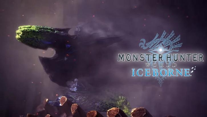 全新古龍、「爆炸拳皇」登場、大量遊戲更新一氣公開!《魔物獵人:世界》釋出更多「ICEBORNE」資料片內容