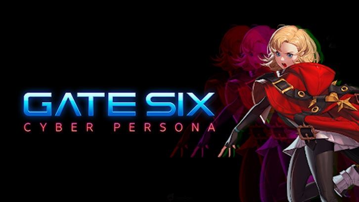 Flerogames 旗下手遊《Gate Six:Cyber Persona》繁中版事前預約正式開啟