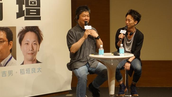 專訪《Romancing SaGa 復活邪神》系列音樂靈魂人物 遊戲音樂大師 伊藤賢治 先生暢談創作心路歷程