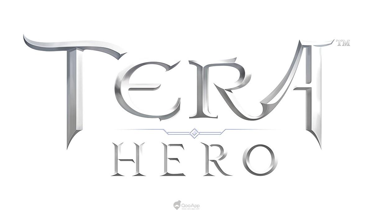 KRAFTON手機MMORPG新作《TERA HERO》公開遊戲logo及角色圖