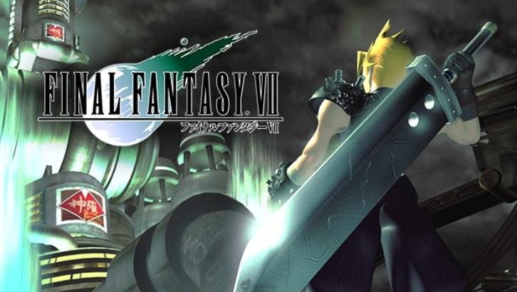 一文了解《Final Fantasy VII》/ 《最終幻想VII》劇情