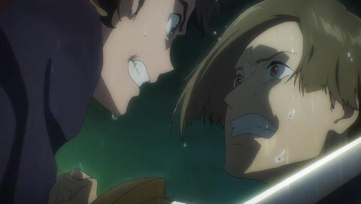 電視動畫《災禍的真理 -ZUERST-》將於10月13日開播 聲優 杉田智和、小西克幸 確定參演!