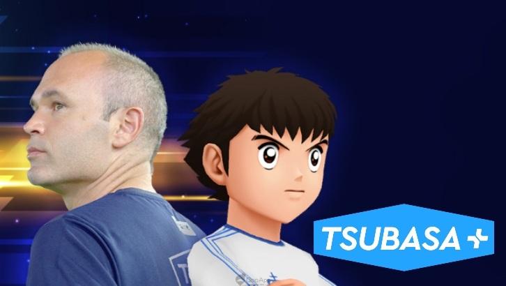 AR 足球即將開踢!位置情報手機遊戲新作《TSUBASA+》預定於9月30日及10月15日陸續在世界不同地區配信!