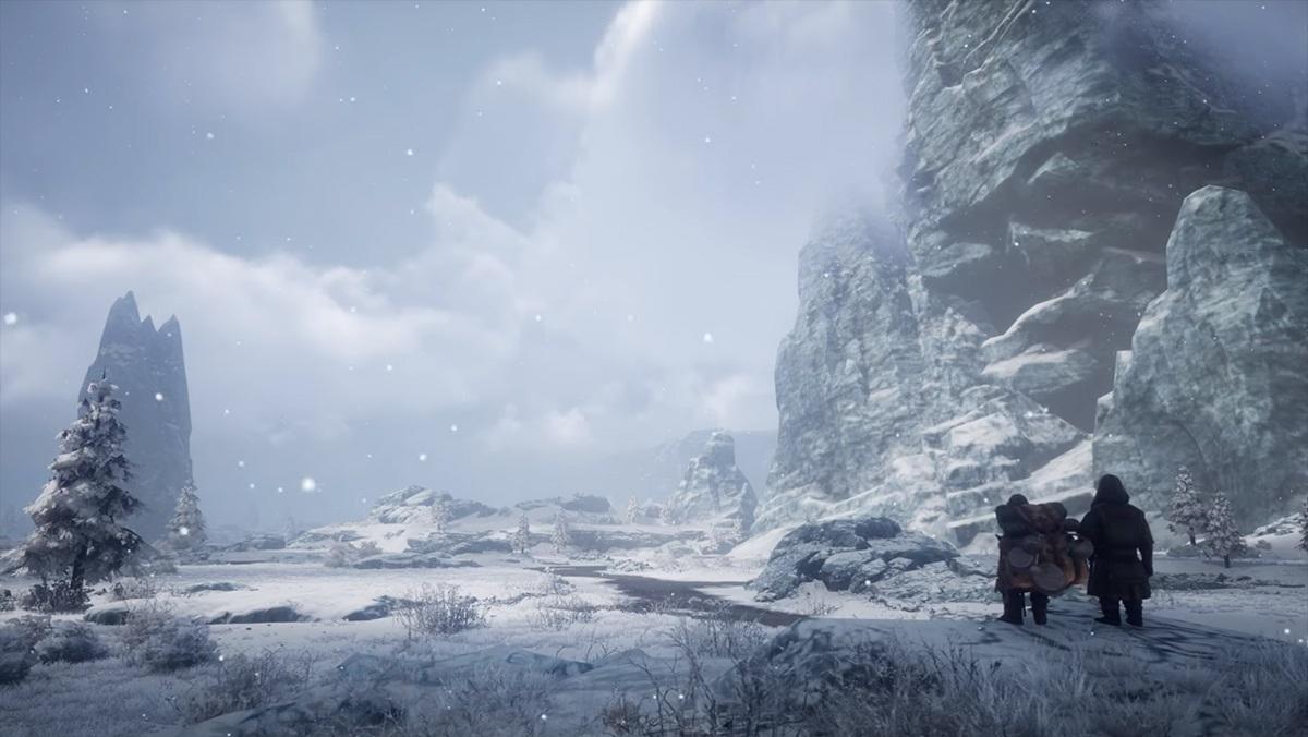 Odin:Valhalla Rising