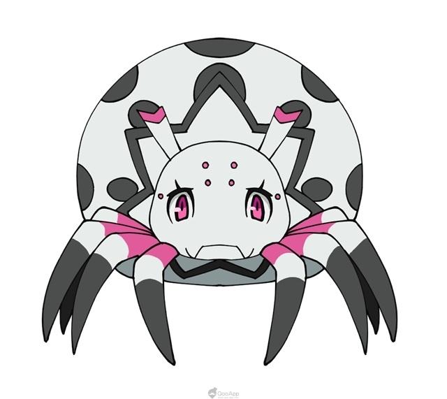 轉生成蜘蛛又怎樣