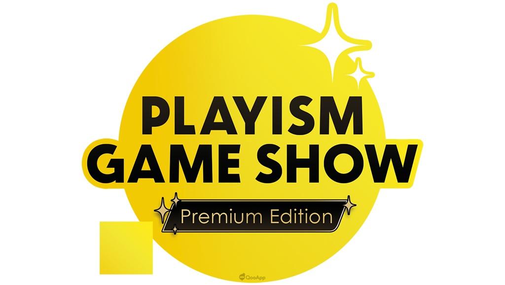TGS2021:PLAYISM 將於9月25日舉辦「東京電玩展事前發表會 PLAYISM Game Show: Premium Edition」