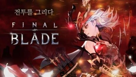 NCSoft's New Mobile Game Final Blade is Ready for Android Users