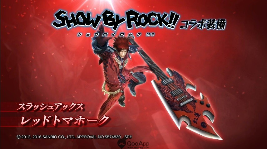 Capcom Releases Monster Hunter Double Cross x SHOW BY ROCK!! Collaboration Video