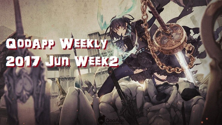 2017 June Week #2 SINoALICE suffers the Sins of PokeLabo!