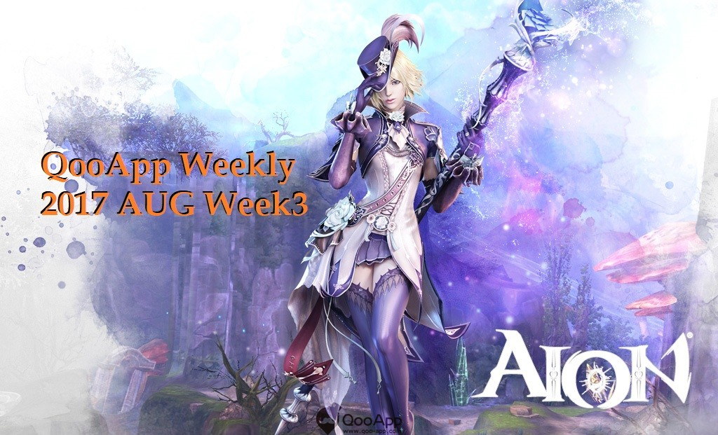 Tank Girls, Non-MMO AION & Chef Training All on Mobile This Week