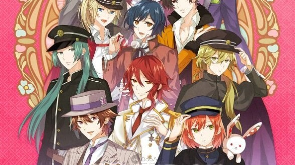 New Meiji Tokyo Renka Mobile Game and Live Action TV Drama Series Announced!