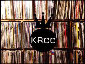 KRCC's Air Check