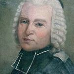 Nicolas Louis de Lacaille, the 18th century  French Astronomer credited with 'creating' the Sculptor constellation