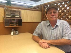 Kent Lindsay owns the El Grande Cafe in Cortez.