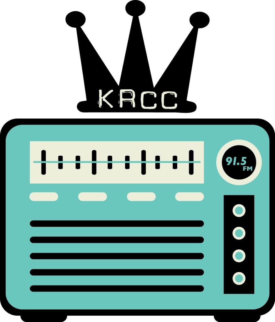 91.5 KRCC Music every night starting at 7pm!