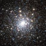 M 30, a glob of stars!
