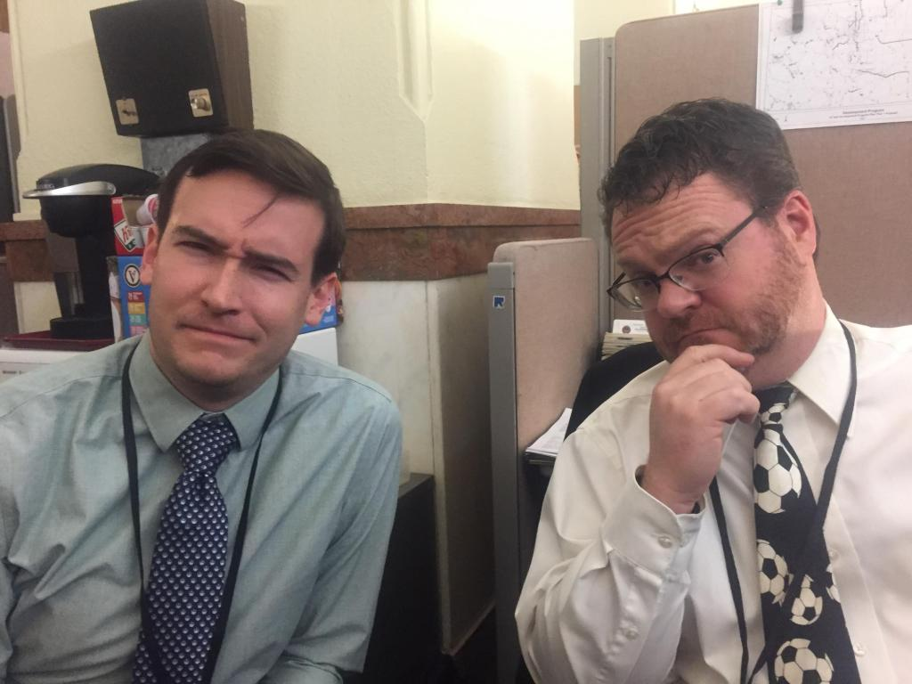 Brian Eason of The Denver Post and Ed Sealover of the Denver Business Journal contemplate what's in store for the 2018 legislative session.
