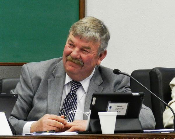 Sen. Larry Crowder