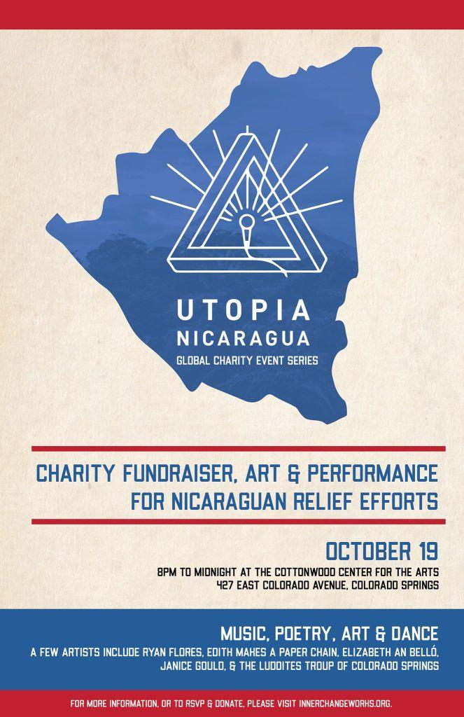 Utopia Nicaraqua