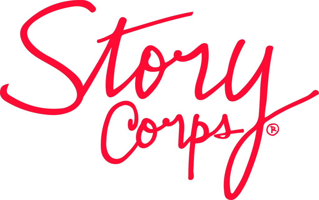 Story Corps Military Voices Initiative