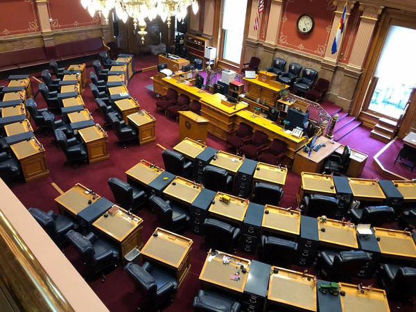 The State Senate will soon debate the bill, which would remove a penalty for cities that choose to tax cigarettes.