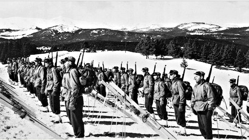 """<p>""""Climbing to Glory"""" tells the story of the soldiers from the 10th Mountain Division, who began as WWII heroes and ended up pioneering the ski industry in America.</p>"""