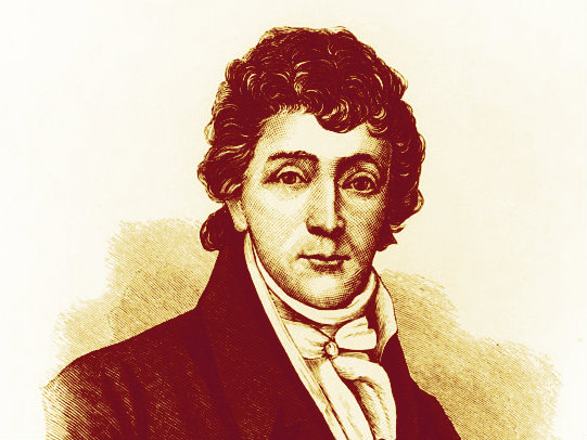 <p>Francis Scott Key wrote the words to the U.S. national anthem.</p>