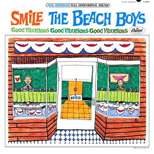 "<p>The Beach Boys' ""Smile"" was intended to follow 1966's ""Pet Sounds."" </p>"