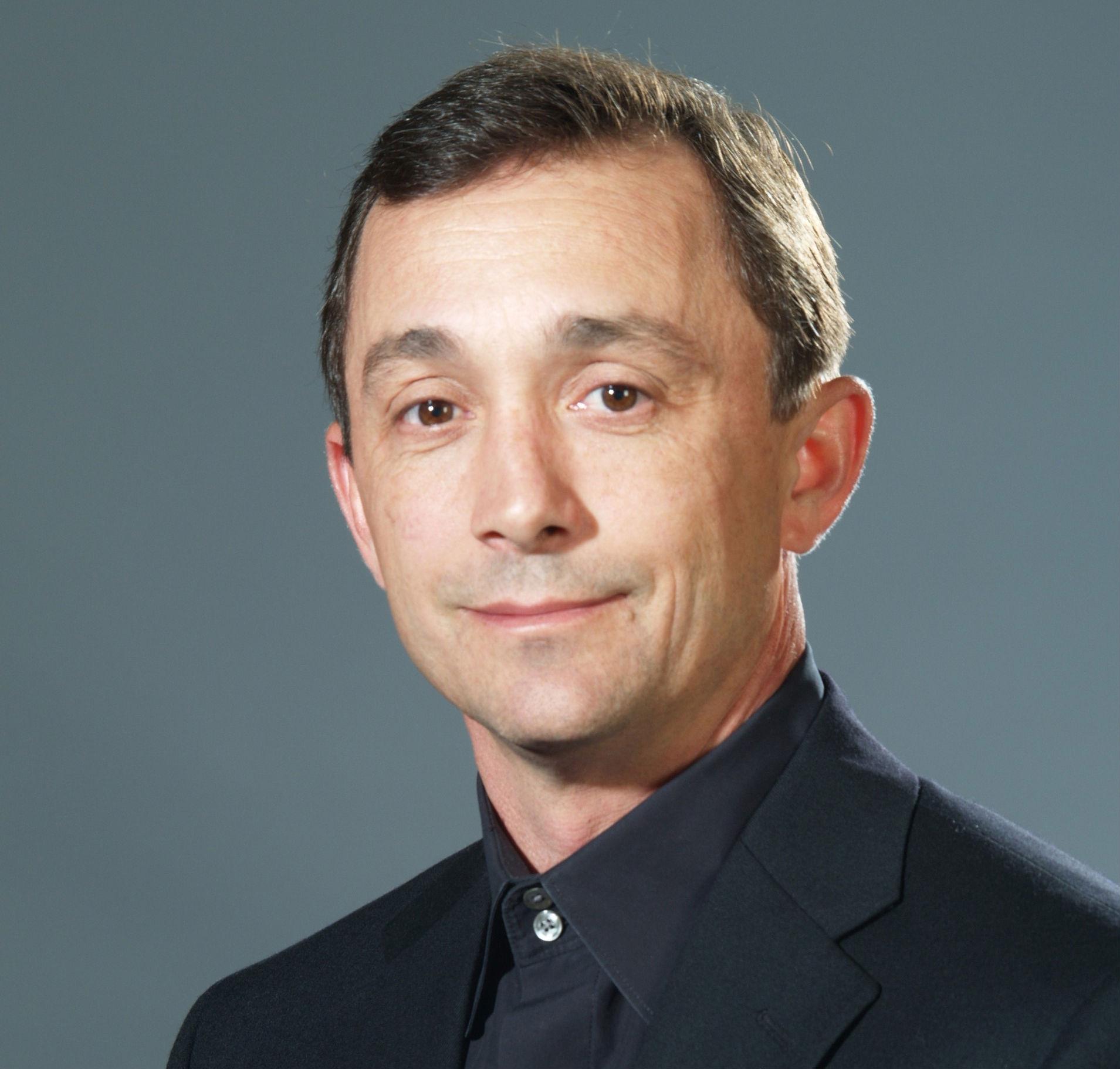 <p>Colorado Ballet artistic director Gil Boggs</p>