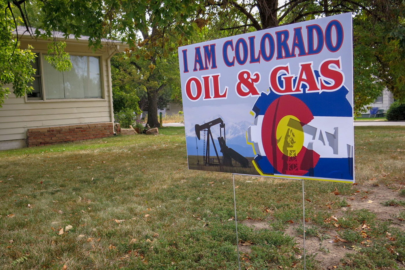 <p>Protect Colorado, which opposes larger setbacks between wells and homes, has raised more than $30 million in 2018 to beat Proposition 112.</p>