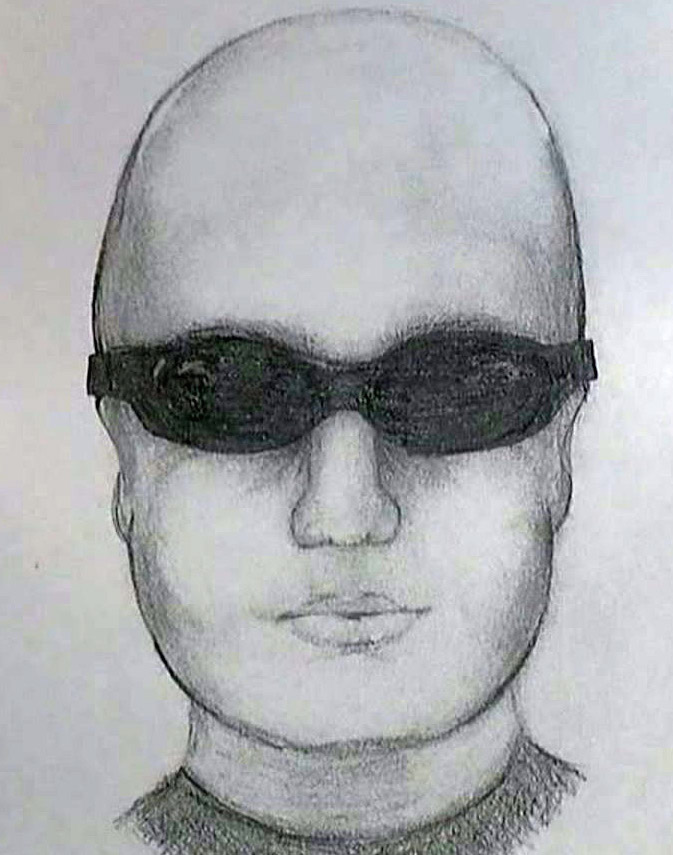 <p>The FBI released this composite sketch of person of interest being ought in the bombing outside the NAACP chapter in Colorado Springs. </p>