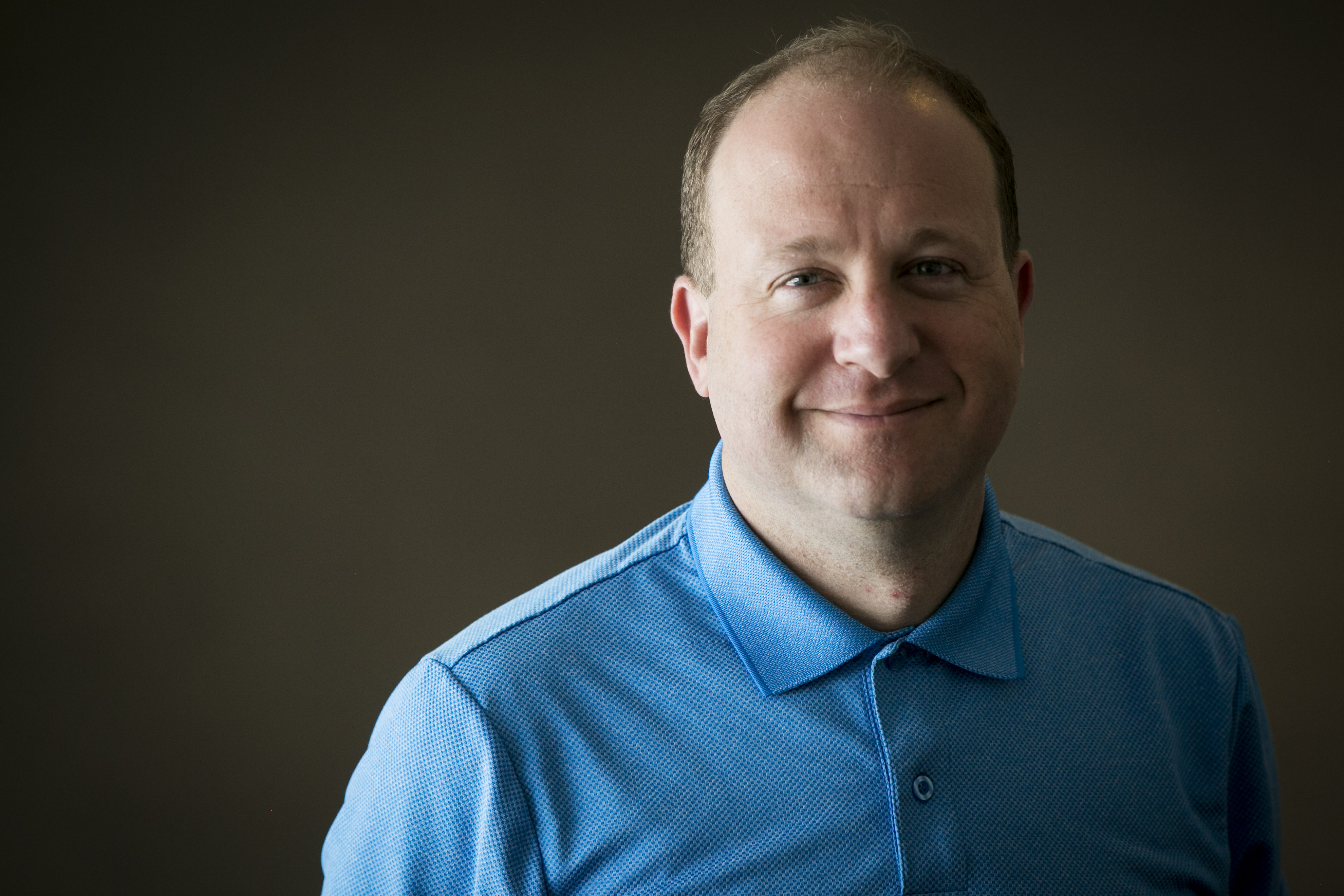 <p>U.S. Rep. Jared Polis, a Democrat from Boulder, is running for governor ofColorado.</p>