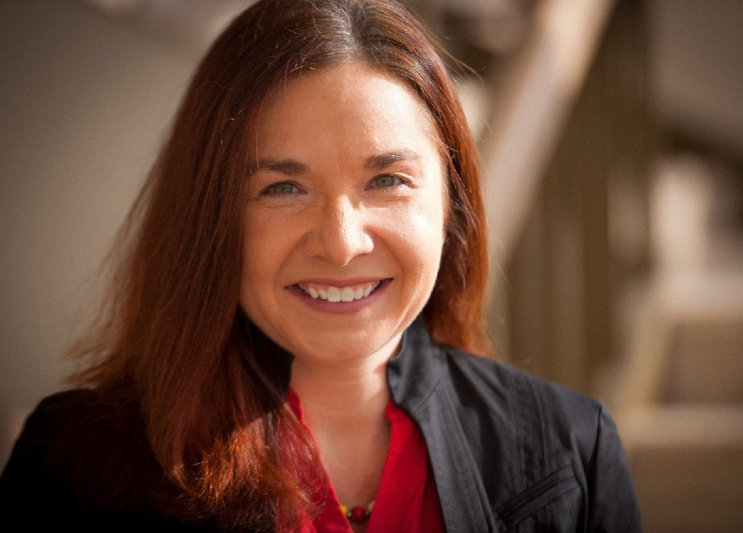<p>Katharine Hayhoe is a scientist with a unique tool to communicate on climate change: her evangelical Christian faith.</p>