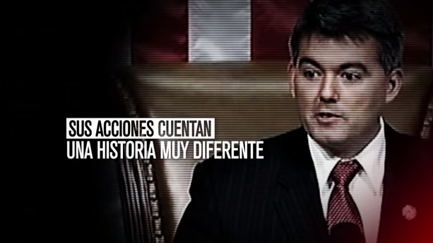 """<p><a href=""""http://www.youtube.com/watch?v=Oan6J3J0FMo"""" target=""""_blank"""" rel=""""noopener noreferrer"""">This Service Employees International Union ad</a> criticizes U.S. Rep. Cory Gardner for his position on immigration.</p>"""
