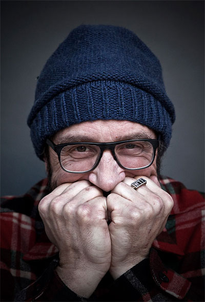 <p>Comic Marc Maron will appear at theOddball Comedy and Curiosity Festival at Red Rocks.</p>