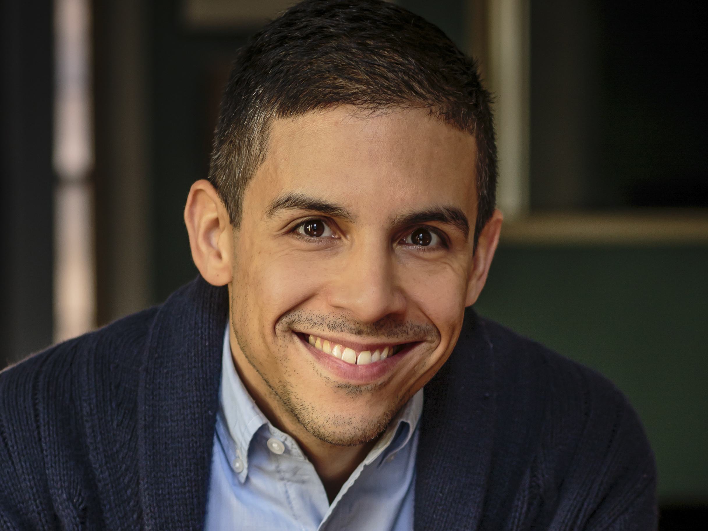 <p>Denver Center for the Performing Arts 2014-2015 Playwriting Fellow, Matthew Lopez.</p>