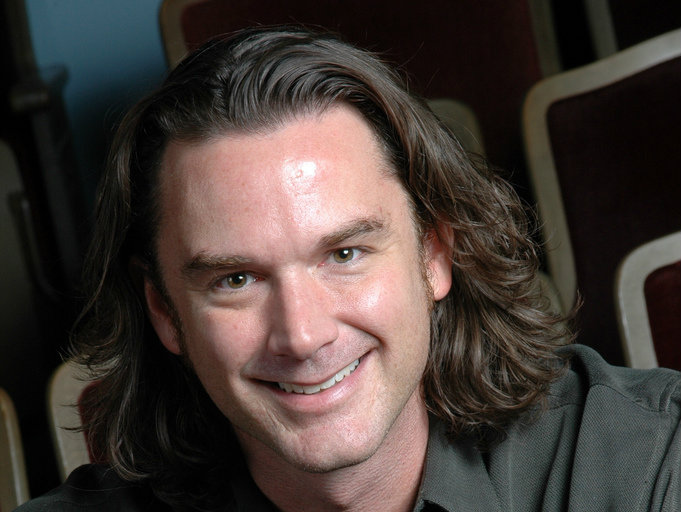 <p>Chip Walton is the producing artistic director at the Curious Theatre Company.</p>