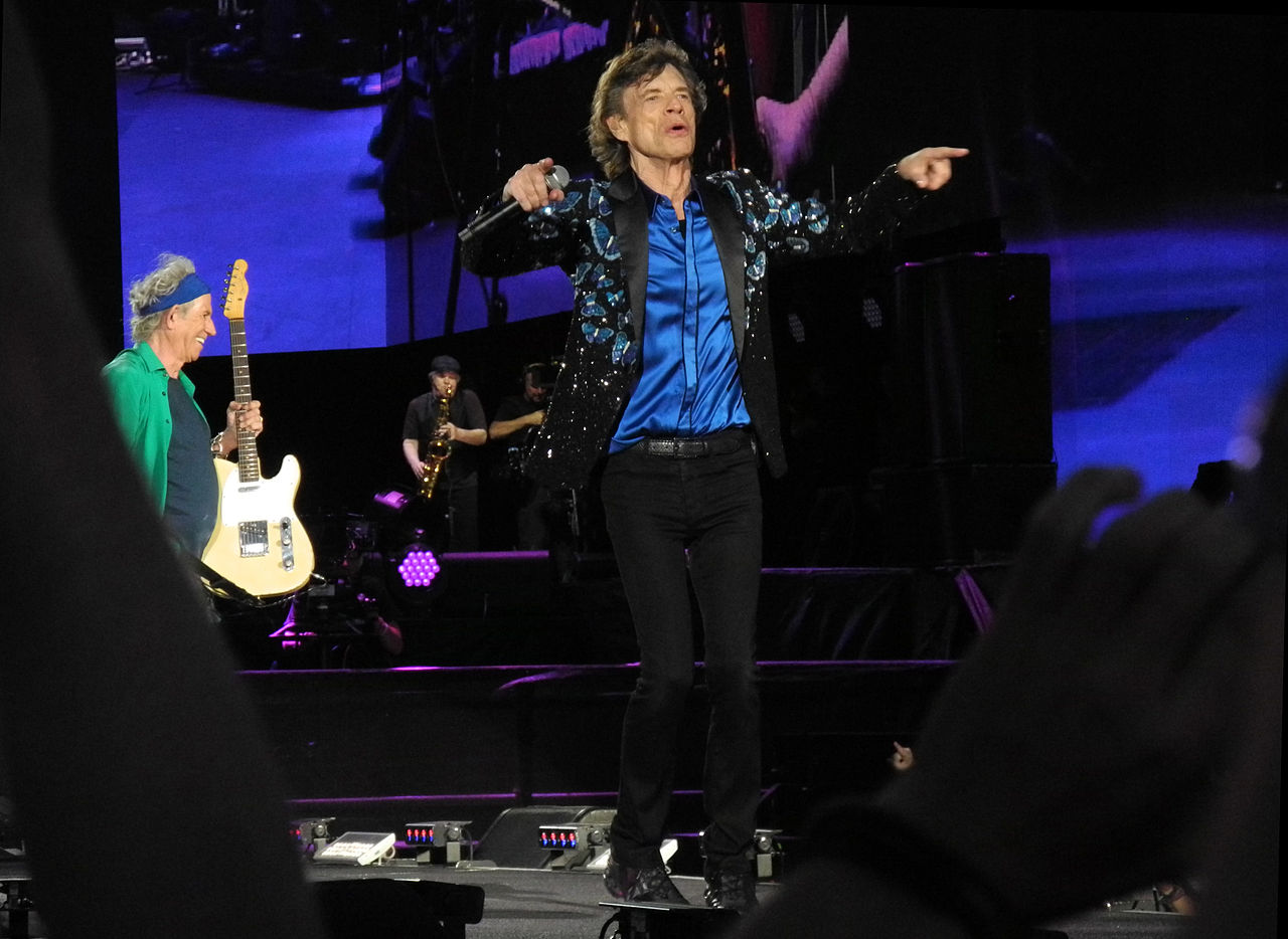 <p>The Rolling Stones are merely one-sixth of the classic acts performing at Desert Trip in October.</p>