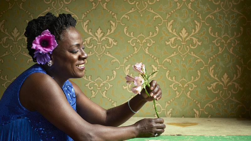 <p>Sharon Jones</p>